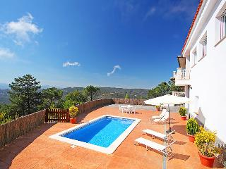 3 bedroom Villa in Lloret de Mar, Costa Brava, Spain : ref 2097057