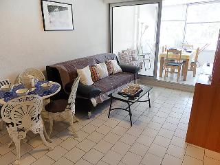1 bedroom Apartment in La Grande-Motte, Occitania, France : ref 5050305