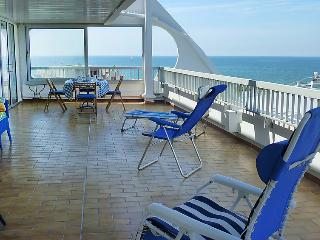 2 bedroom Apartment in La Grande-Motte, Occitania, France : ref 5050329