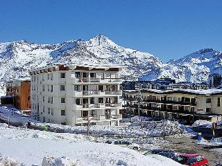 1 bedroom Apartment in Tignes, Auvergne-Rhone-Alpes, France : ref 5035606