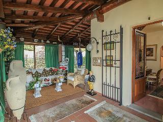 6 bedroom Villa in Pistoia, Florence Countryside, Italy : ref 2008458
