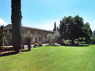 Villa in Arezzo, Italy, Quarata