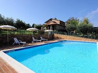 3 bedroom Apartment in Casamaggiore, Umbria, Italy : ref 5696919