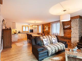 3 bedroom Apartment in Saas Fee, Valais, Switzerland : ref 2300073, Saas-Fee