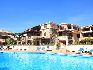 2 bedroom Apartment in Porto Cervo, Sardinia, Italy : ref 2098704