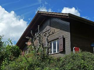 3 bedroom Villa in Wengen, Bernese Oberland, Switzerland : ref 2300584