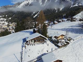 3 bedroom Villa in Wengen, Bern, Switzerland : ref 5059767