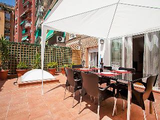 3 bedroom Apartment in Barcelona, Catalonia, Spain : ref 5059893