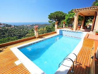 Villa in Lloret De Mar, Costa Brava, Spain, Lloret de Mar