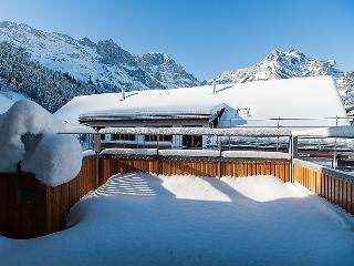 3 bedroom Apartment in Engelberg, Central Switzerland, Switzerland : ref 2300744
