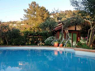 Amazing home in Forte dei Marmi w/ Private swimming pool, WiFi and 2 Bedrooms
