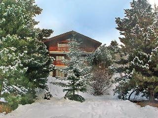 3 bedroom Villa in Ovronnaz, Valais, Switzerland : ref 2296487, Leytron