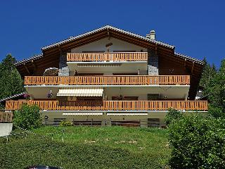 3 bedroom Apartment in Ovronnaz, Valais, Switzerland : ref 2296504
