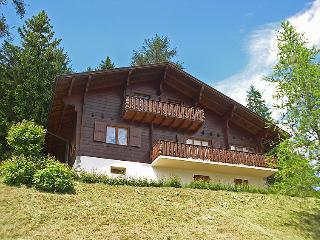 4 bedroom Villa in Ovronnaz, Valais, Switzerland : ref 2296526