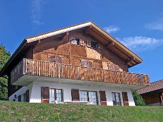 4 bedroom Villa in Ovronnaz, Valais, Switzerland : ref 2296527