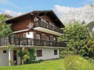 6 bedroom Villa in Ovronnaz, Valais, Switzerland : ref 2296552