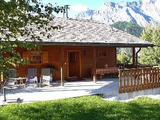 4 bedroom Villa in Ovronnaz, Valais, Switzerland : ref 2296547