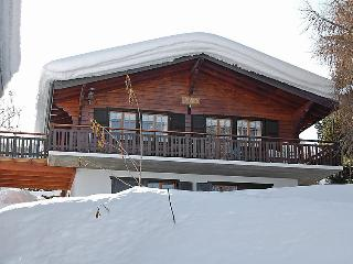 3 bedroom Villa in Nendaz, Valais, Switzerland : ref 2296663