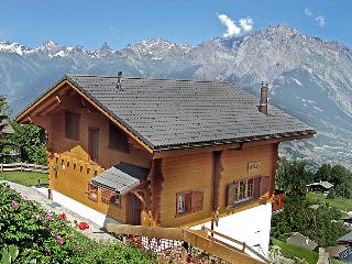 Villa in Nendaz, Valais, Switzerland