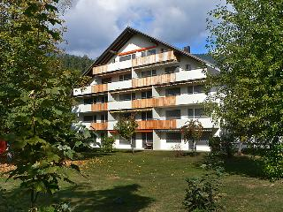 1 bedroom Apartment in Laax, Surselva, Switzerland : ref 2235278