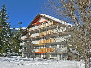1 bedroom Apartment in Murschetg, Canton Grisons, Switzerland : ref 5051505
