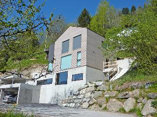 3 bedroom Apartment in Laax, Surselva, Switzerland : ref 2298077