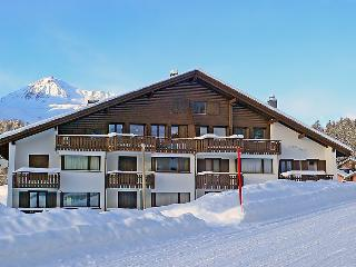 2 bedroom Apartment in Silvaplana Surlej, Engadine, Switzerland : ref 2298399