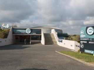 villa tracy, Tracy-sur-Mer