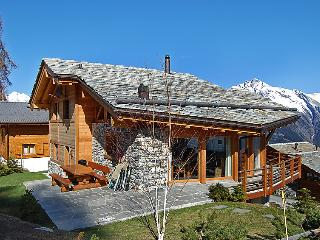 4 bedroom Villa in Nendaz, Valais, Switzerland : ref 2296827