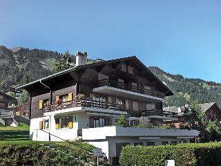 2 bedroom Apartment in Anzere, Valais, Switzerland : ref 2296932