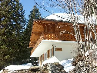 6 bedroom Villa in Anzere, Valais, Switzerland : ref 2296937
