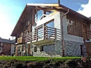 2 bedroom Apartment in Anzere, Valais, Switzerland : ref 2296940