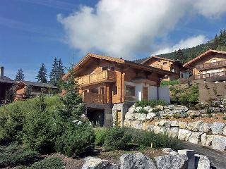 3 bedroom Villa in Anzere, Valais, Switzerland : ref 2296941