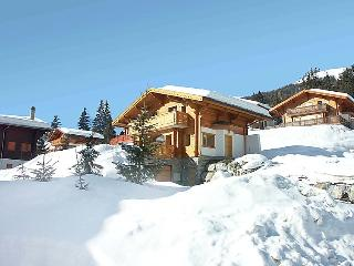 3 bedroom Villa in Anzere, Valais, Switzerland : ref 2296941