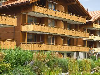 Apartment in Iseltwald, Bernese Oberland, Switzerland