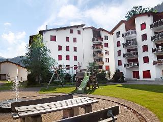Apartment in Disentis, Surselva, Switzerland