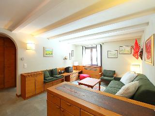 1 bedroom Apartment in Silvaplana Surlej, Engadine, Switzerland : ref 2298466