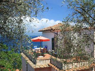 2 bedroom Apartment in Porto Santo Stefano, Tuscany, Italy : ref 5055926