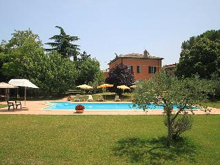 6 bedroom Villa in Bettona, Umbria, Italy : ref 2008755