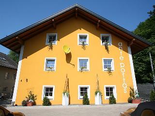 Ante Portas #6098, Salzburg