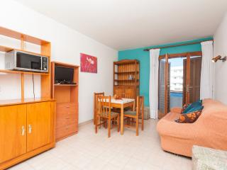 MARXA - Property for 3 people in platges de Muro, Playa de Muro
