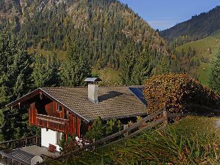 Kaiserhof #6520, Alpbach
