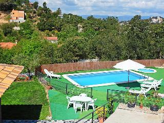 3 bedroom Villa in Lloret De Mar, Costa Brava, Spain : ref 2098927