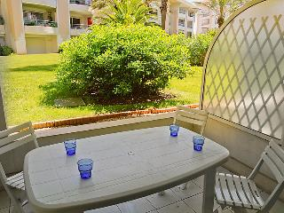 1 bedroom Apartment in Fréjus, Provence-Alpes-Côte d'Azur, France : ref 5060364