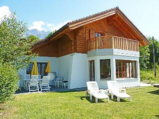 3 bedroom Villa in Ovronnaz, Valais, Switzerland : ref 2296524