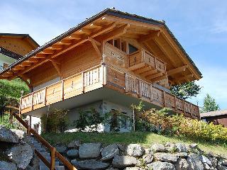Villa in Nendaz, Valais, Switzerland