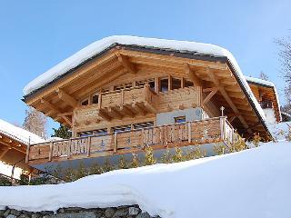 5 bedroom Villa in Nendaz, Valais, Switzerland : ref 2296829