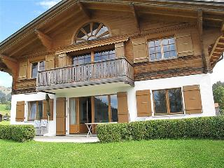 3 bedroom Apartment in Schonried, Bernese Oberland, Switzerland : ref 2297056