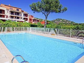 1 bedroom Apartment in Agay, Provence-Alpes-Côte d'Azur, France : ref 5059178