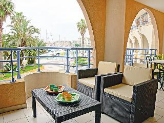 2 bedroom Apartment in Frejus, Provence-Alpes-Cote d'Azur, France : ref 5059927